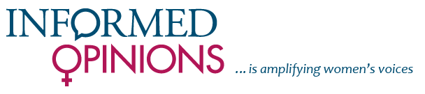 Informed Opinions logo