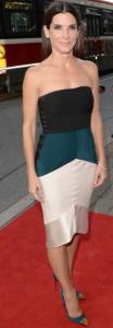 Sandra Bullock TIFF