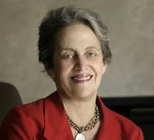 Janice Stein, Director, Munk School of Global Affairs