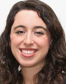 Elissa Gurman SSHRC