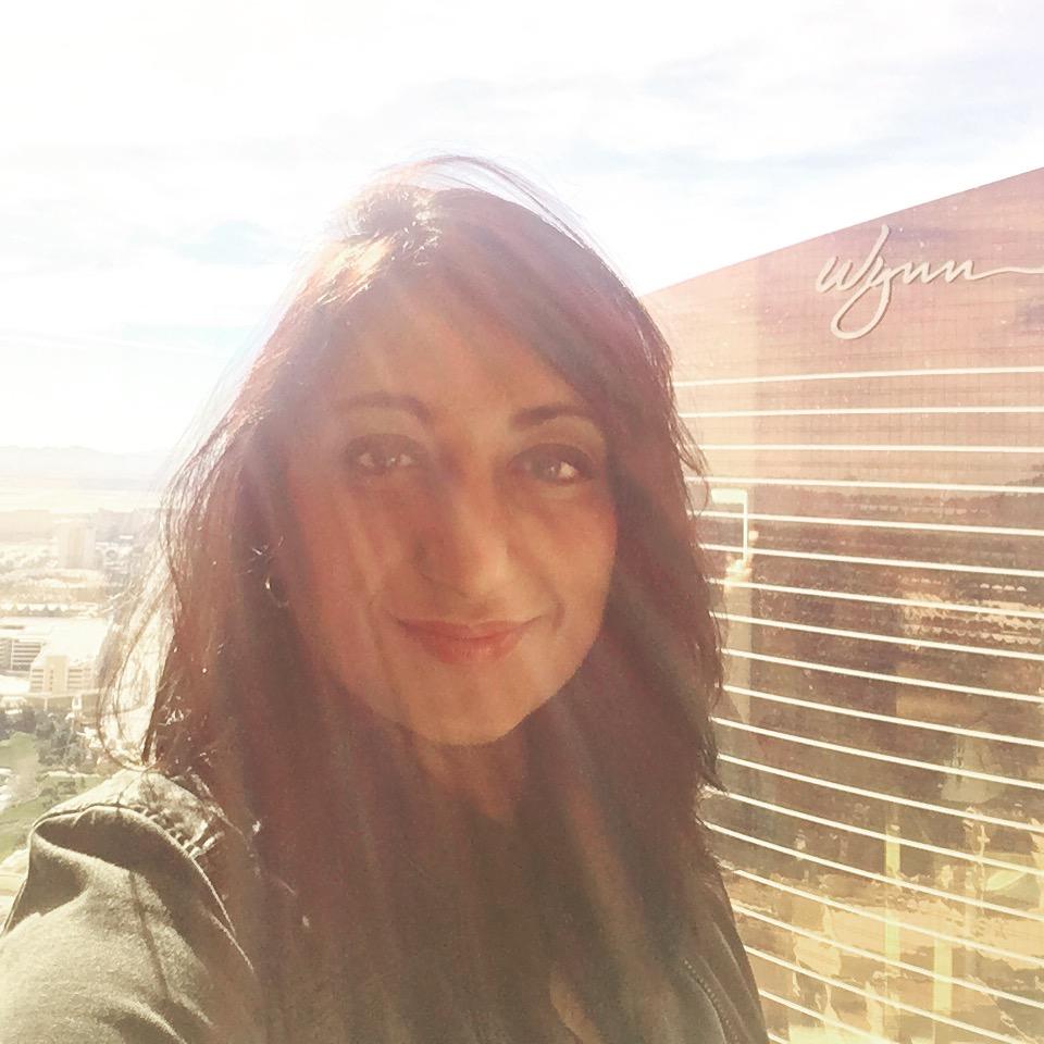 Natasha Rajah