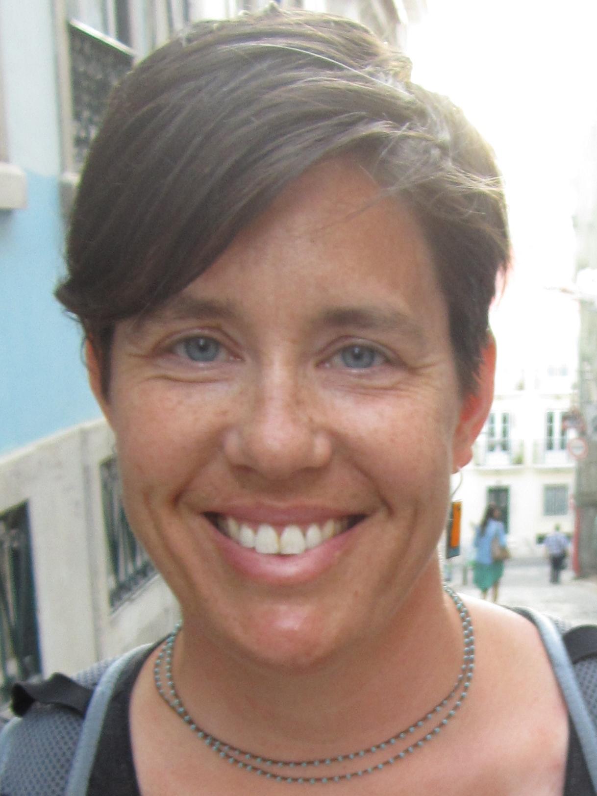 Tiffany Muller Myrdahl