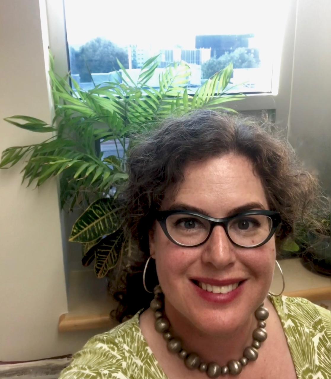 Dana Elizabeth Weiner