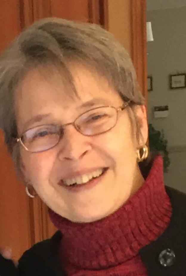 Brenda Spotton Visano