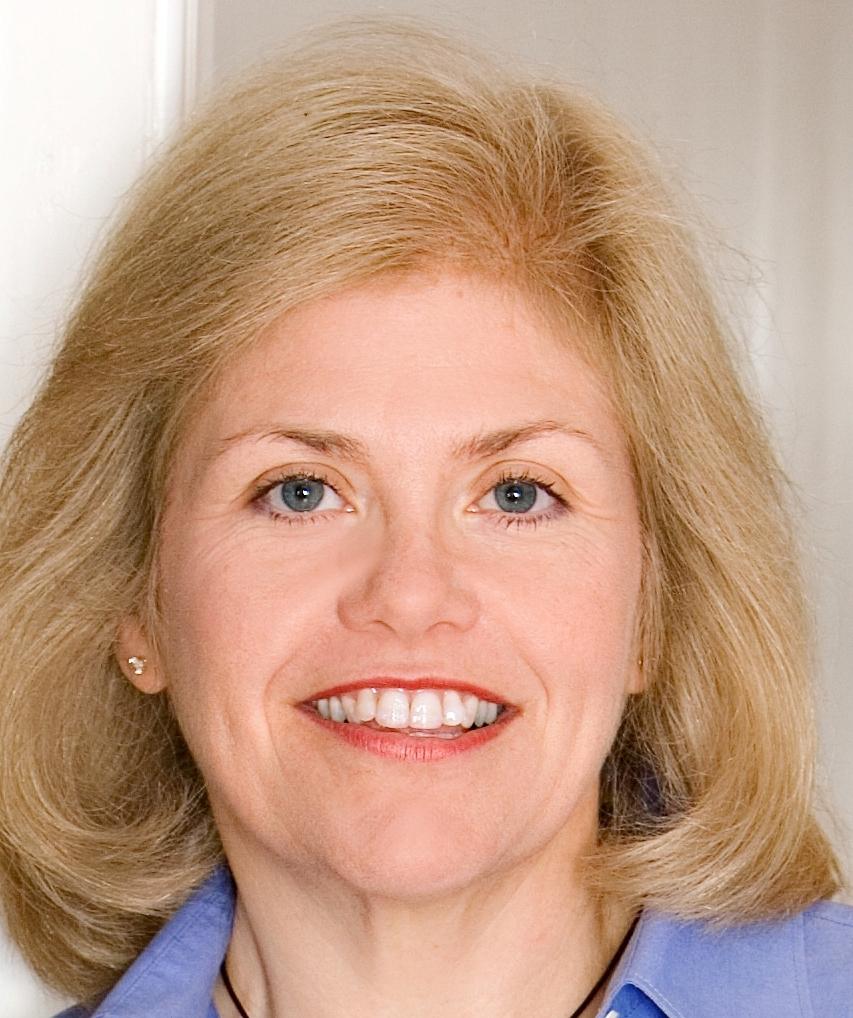 Ingrid Sapona