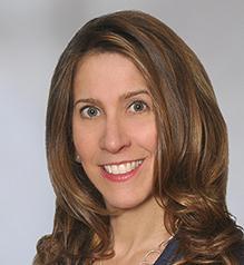 Jennifer Dolman