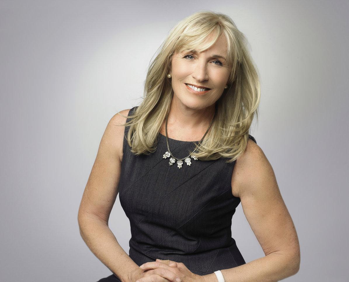 Sue Tomney