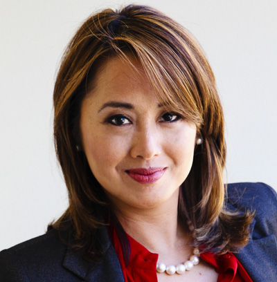 Josephine Victoria Yam