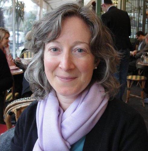 Margot Irvine