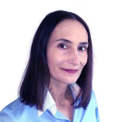 Marcia MacDonald