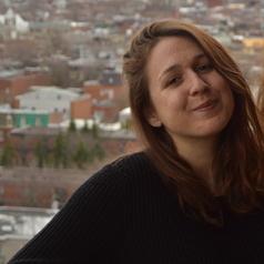 Sarah Munoz