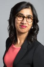 Veena D. Dwivedi