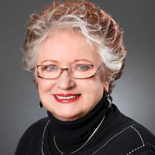 Anne Miner