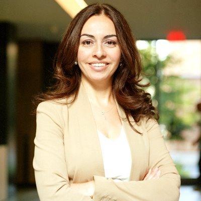 Dimah Khalili