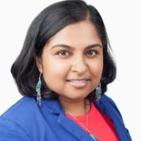 Image of Sweta Rajan