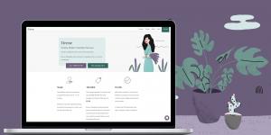 Eirene - Website
