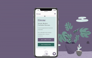Eirene - Phone