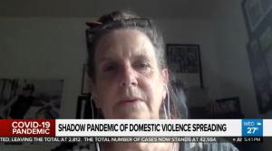 Pamela Cross - Shadow Pandemic