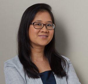 Solarina Ho, freelance journalist