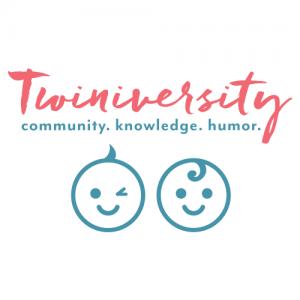 twin podcast multiple birth complications rare pregnancy jenna morton
