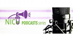 jenna morton with you in the nicu podcast premature birth canada parenting preemie healthcare