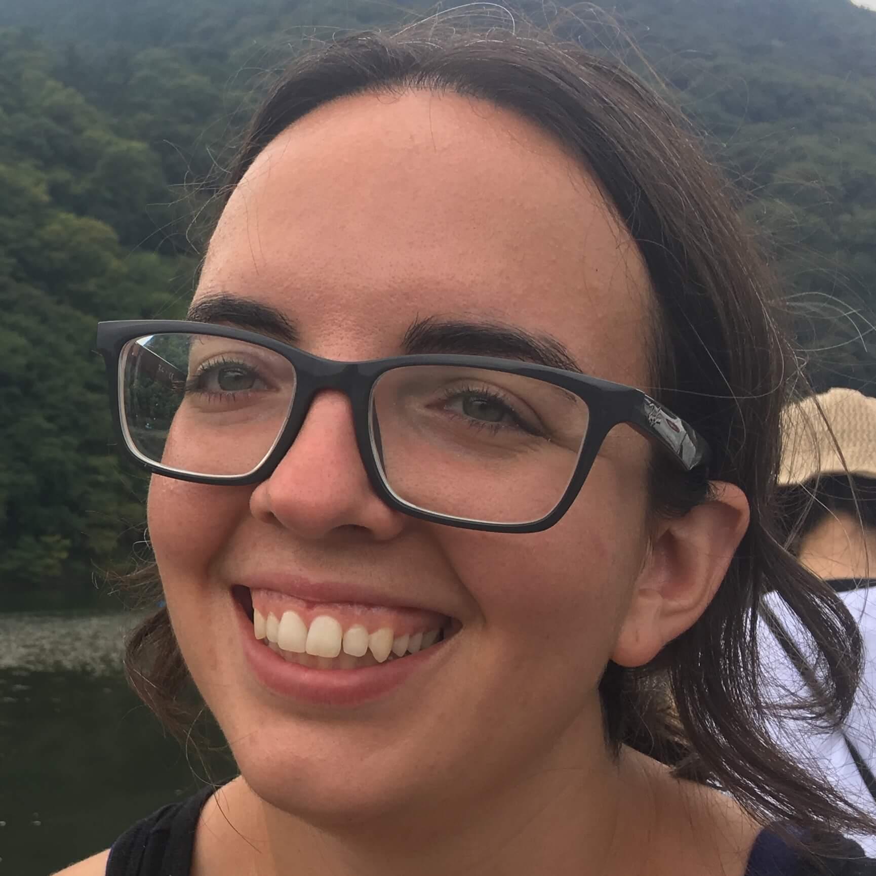Photo of Sarelle Azuelos